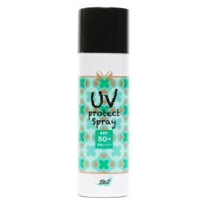 エラ UVプロテクトスプレー 無香料 50g SPF50+ PA++++ 重ね付けしてもさらさら♪|profit