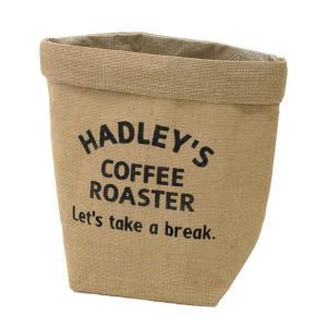 Hadley(ハドレー) ポット収納L ブラック 70806|profit