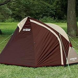 CAPTAIN STAG キャプテンスタッグ エクスギア ソロテント UA-19 コンパクトサイズの1人用テント。|profit