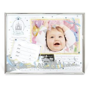 絵本の1ページのようなロマンチックで可愛いフォトフレーム★2枚のガラス板に写真を挟んで飾るフォトフレ...