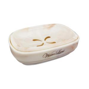 シンカテック WaterLand(ウォーターランド) 石鹸台 ブラウン Wl-D-nB|profit