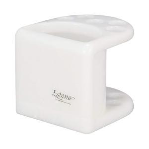 シンカテック Estone(エストーネ) 歯ブラシラック ホワイト St-EX-W|profit