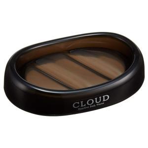 シンカテック CLOUD(クラウド) 石鹸ケース ブラウン Cld-SX-Br|profit