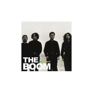 CD THE BOOM BEST HIT DQCL-2128 THE BOOMのヒット曲を収録! profit