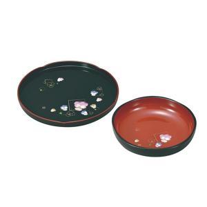 Kano(カノー) 池坊美佳 ソフィア 盆付菓子鉢|profit
