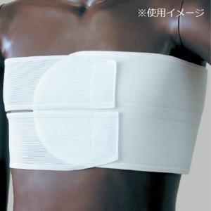 日本衛材 胸部固定帯ニューバストタイダブル S 60cm〜80cm 1個 615|profit