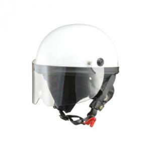 リード工業 HARVE ハーフヘルメット ホワイト フリーサイズ HS-2|profit