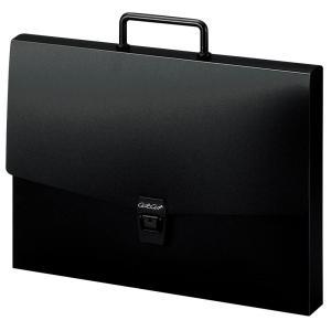 セキセイ アルタートケース(R) B4 ART-600-60 ブラック|profit