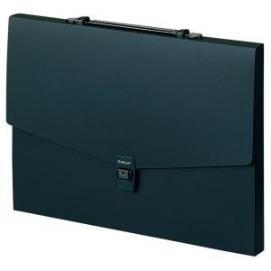 セキセイ アルタートケース(R) フラットタイプ B4 ART-602-60 ブラック|profit