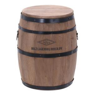 樽型スツール 24L 31882|profit