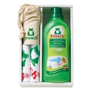 フロッシュ 洗濯用洗剤セット FRR-725 自然にやさしく、使う人にもやさしい。|profit