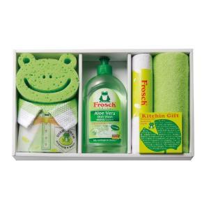 フロッシュ キッチン洗剤ギフト FRS-020 自然にやさしく、使う人にもやさしい。|profit