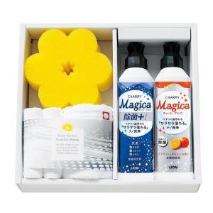キッチンソープギフト MAG-201 食器洗いが手早く片付く食器用洗剤ギフト。|profit