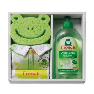 フロッシュ キッチン洗剤ギフト FRS-015 自然にやさしく、使う人にもやさしい。|profit