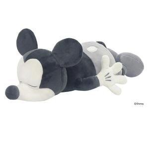 ディズニーコレクション GENERATION MIX 抱き枕M MICKEY・ミッキー 50023-01 ミッキーマウス90周年定デザインの抱きまくら。|profit