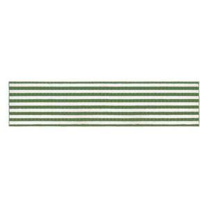 オカトー チョイスプラス インテリアマット 60×252cm グリーン|profit