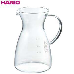 HARIO ハリオ 耐熱コーヒーデカンタ HCD-600T|profit