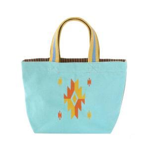 バッグ 刺繍ネイティブ ミント 14219550155|profit