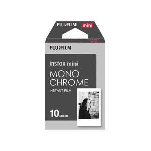 FUJIFILM instax mini チェキ用フィルム 絵柄入りフレームタイプ モノクローム 10枚入 profit