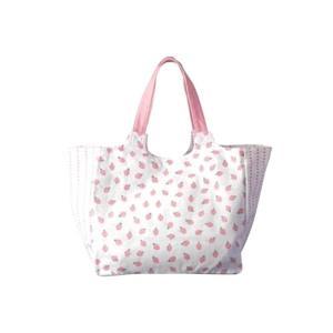 小倉陶器 マザーズバック strawberry pink 71424|profit