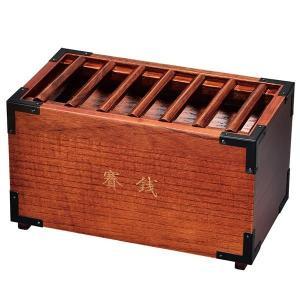 賽銭箱(木製) 大|profit