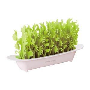 エコロジー加湿器 ミスティガーデン2nd U602-01(アップルグリーン) 6136-041 profit