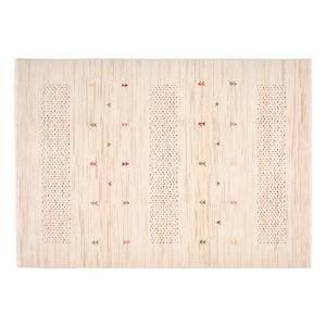 トルコ製ウィルトンラグ RAKKAS ジャルダン 約60×90cm 240619925 手織り絨毯風のウィルトンラグ|profit