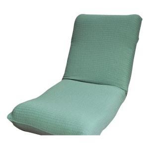 撥水ストレッチ座椅子カバー 2枚組 20559ZIC-2|profit
