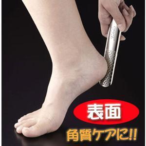 TSUBAKI ダイヤモンドかかとエステ|profit|04