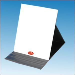 ナピュア プロモデル角度調整3段階付き折立ミラー エコ3L profit