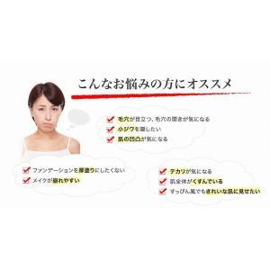 コンシーラ 毛穴 化粧下地 スタインズ アクトレスメイクアップ ピンクプライマー|profit|02