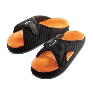 スリッパ 室内履き 健康サンダル 勝野式 ドクターアーチRスリッパ サイズ22.0〜25.0cm