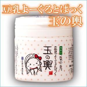 フェイスパック 盛田屋 豆乳ヨーグルトパック 玉の輿|profit