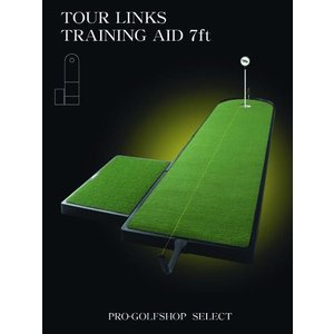 ツアーリンクス トレーニングエイド 7フィート|progolf
