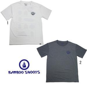 マーモット×バンブーシュート ショップ Tシャツ メンズ MARMOT×BAMBOO SHOOTS SHOP TEE|progres