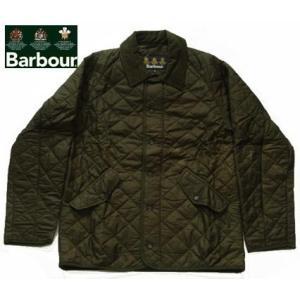 Barbour バブアー リッチモンドスポーツキルトジャケット オリーブ|progres