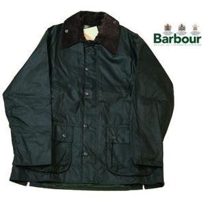 Barbour バブアー ビデイルオリジナルジャケット セージ|progres