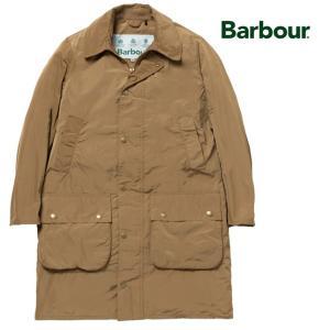 バブアー バーブァー ボーダー カジュアル MCA0617  Barbour WHITE LABEL BORDER CASUAL メンズ ジャケット コート|progres