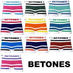 BETONES ビトーンズ AKER アケル アンダーウェア 下着 トランクス ボクサーパンツ メンズ|progres