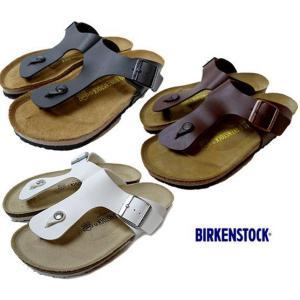 ビルケンシュトック BIRKENSTOCK ラムゼス トング サンダル メンズ レディース progres
