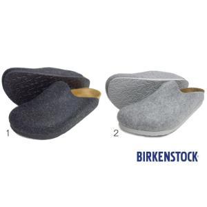 BIRKENSTOCK ビルケンシュトック メンズレディース アムステルダム ルームシューズ クロッグ サボ サンダル