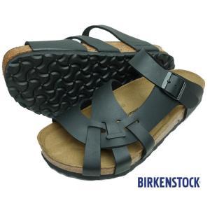 BIRKENSTOCK ビルケンシュトック PISA ピサ サンダル ビルコフロー メンズ レディース|progres