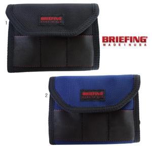 BRIEFING RED LABEL NEO WALLET-1 ブリーフィング レッドレーベル ネオ ウォレット1 財布 ウォレット メンズ|progres