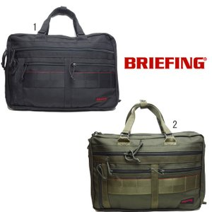 BRIEFING MADE IN USA A4 3WAY LINER ブリーフィング A4ライナー 3WAY ビジネスバッグ リュック ショルダーバッグ|progres
