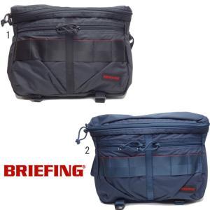 BRIEFING DUNE S MW ブリーフィング デューン S MW メッセンジャーバッグ ビジネスバッグ ショルダーバッグ|progres