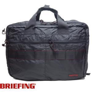 BRIEFING TR-3 S SL PACKABLE ブリーフィング ティーアール3 S SL パッカブル 3WAYバッグ ビジネスバッグ リュック|progres
