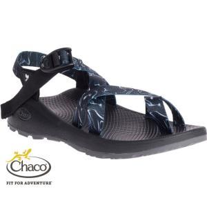 Chaco チャコ メンズ サンダル Z クラウド 2 ウッドストック アセンド ブラック ASCEND BLACK Ms ZCLOUD 2 WOODSTOCK Sandal|progres