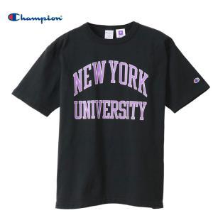 チャンピオン T1011 US Tシャツ MADE IN USA Champion プリントTシャツ メンズ C5-T301|progres