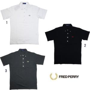 FRED PERRY フレッドペリー ポロシャツ 半袖 メンズ ボタンダウンポロシャツ F1542 2016|progres