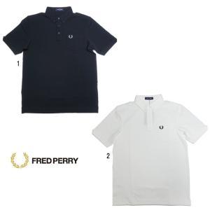 フレッドペリー メンズ ボタンダウン ポロシャツ M1627 FRED PERRY BUTTON DOWN POLO SHIRT progres
